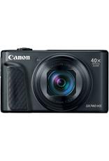 Canon PowerShot SX740 HS Kit (Black)