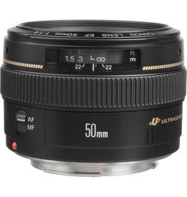 Canon Canon EF 50mm f/1.4 USM