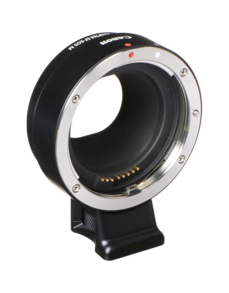 Canon Canon Mount Adapter EF-EOS M