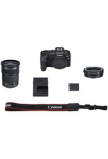 Canon Canon EOS RP With Adapter & Lens Kit