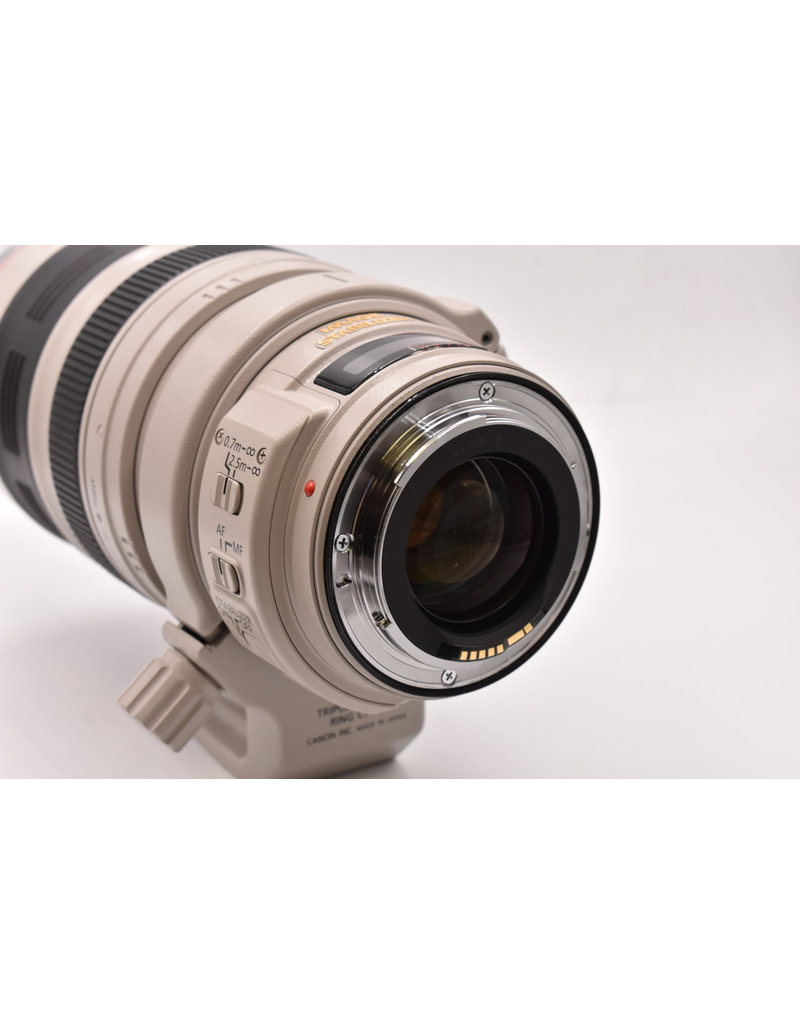 Canon Pre-Owned Canon 28-300mm F/3.5-5.6L IS