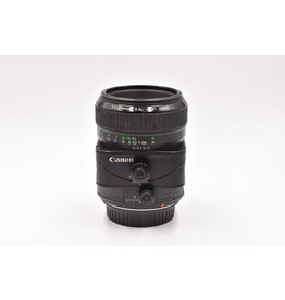Canon Pre-Owned Consignment Canon TS-E 90mm F/2.8