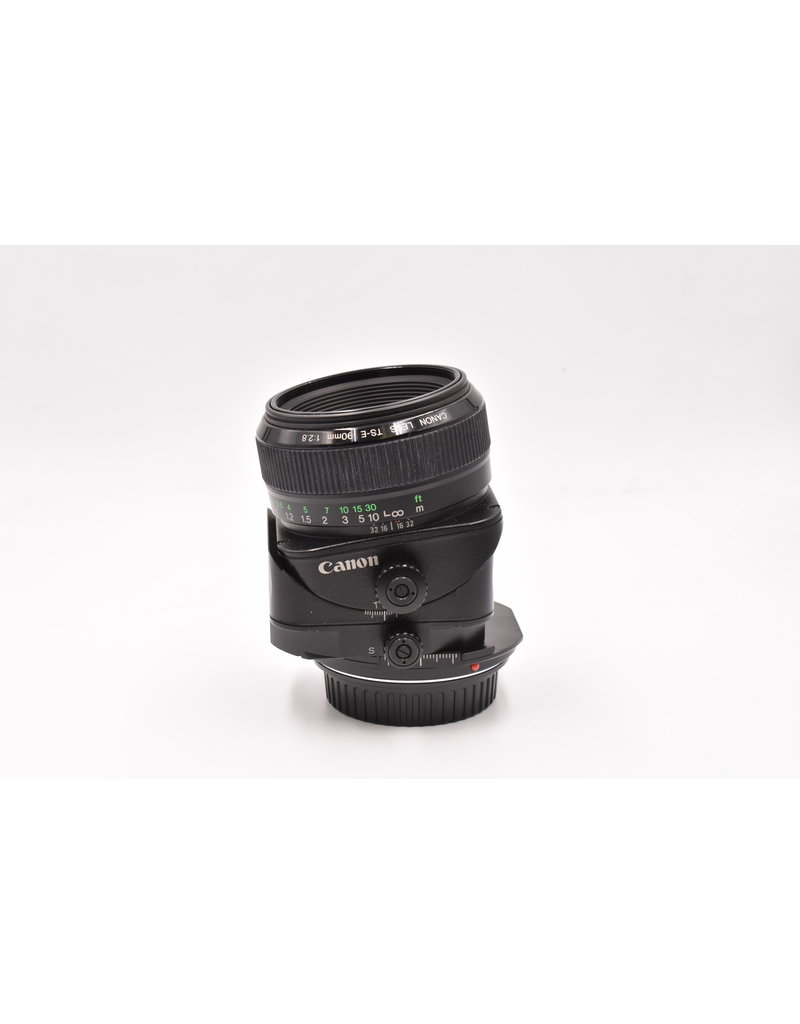 Canon Pre-Owned Consignment Canon TS-E 90mm F/2.8