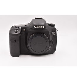 Canon Pre-Owned Canon 7D Body FLash Pop Up Inop
