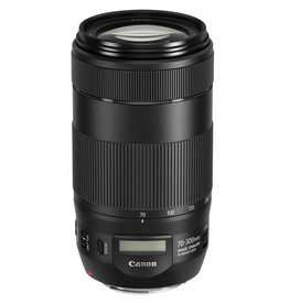 Canon EF 70–300mm f/4–5.6 IS II USM