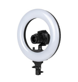 "Promaster Basic BR130D 14"" LED Ringlight Daylight"