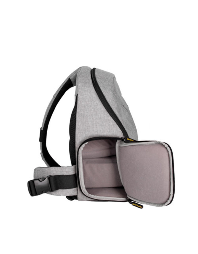 Promaster Impulse Small Sling Bag - Grey