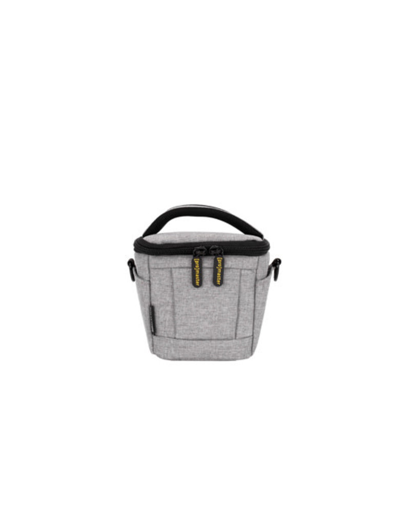 Promaster Impulse Small Holster Bag - Grey