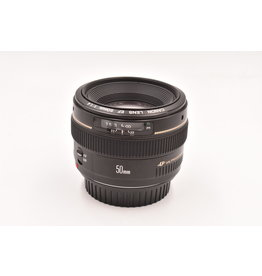 Canon Pre-Owned Canon 50mm F/1.4 USM
