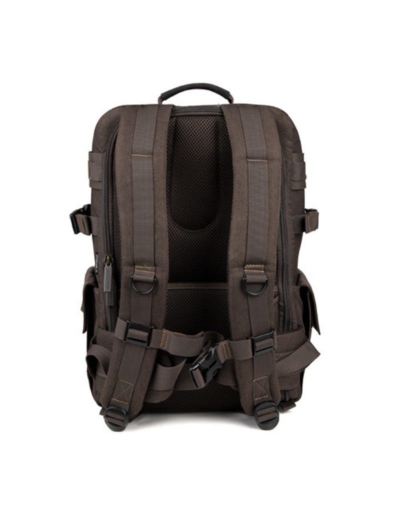 Promaster Cityscape 71 Backpack - Hazelnut Brown