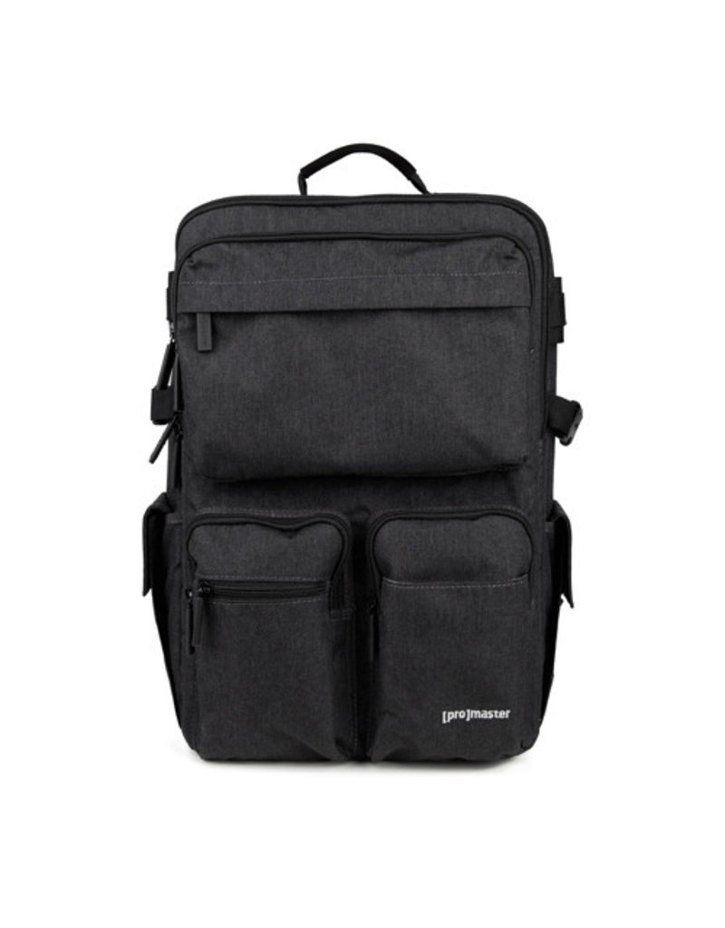 Promaster Cityscape 71 Backpack - Charcoal