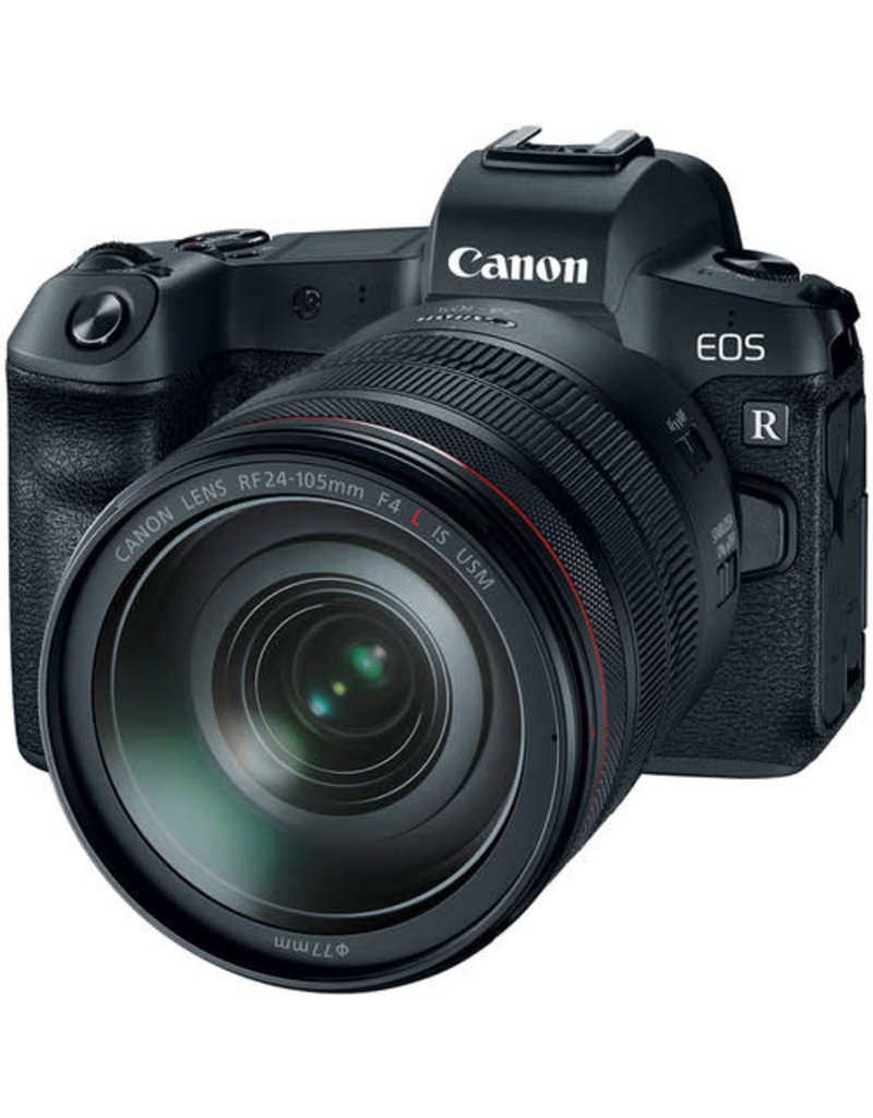 Canon Canon EOS R  RF 24–105mm IS USM Kit