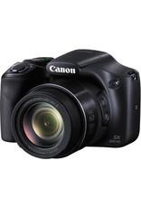 Canon PowerShot SX530 HS Kit (Black)