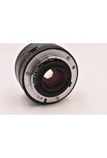 Nikon Pre-Owned Nikon AF 50mm F/1.8 D