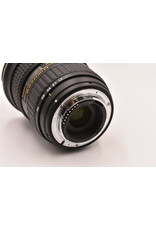 Pre-Owned Tokina SD 17-35mm F/4 IF FX Nikon