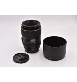 Pre-Owned Tokina ATX 100mm F2.8D Macro Nikon