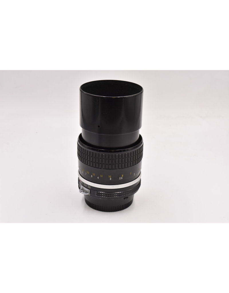 Nikon Pre-Owned Nikon AI 135mm F/3.5