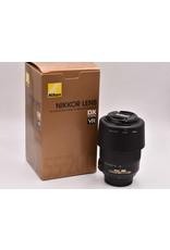 Nikon Pre-Owned Nikon 55-200mm F4-5.6G IF-ED VR