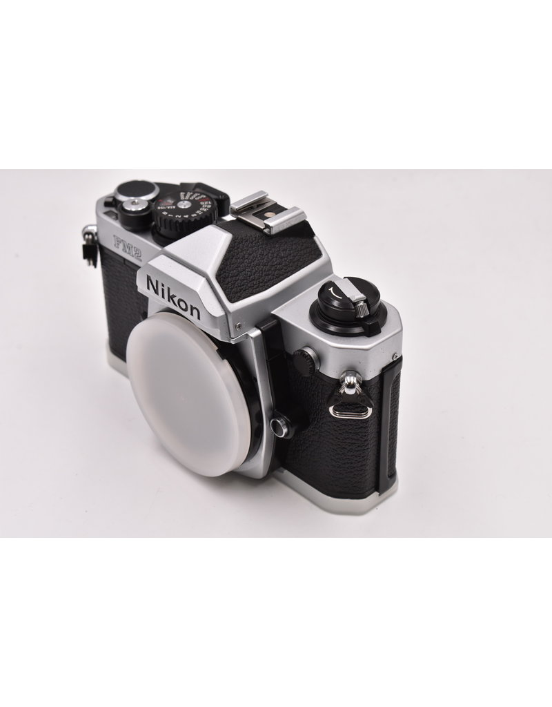 Nikon Pre-Owned Nikon FM2N Body