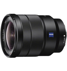 Sony Sony SEL 16-35mm F4 Vario-Tessar T*
