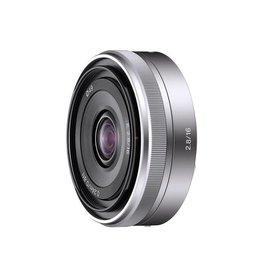 Sony Sony SEL 16mm F/2.8