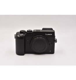 Pre-Owned Panasonic GX8 Body