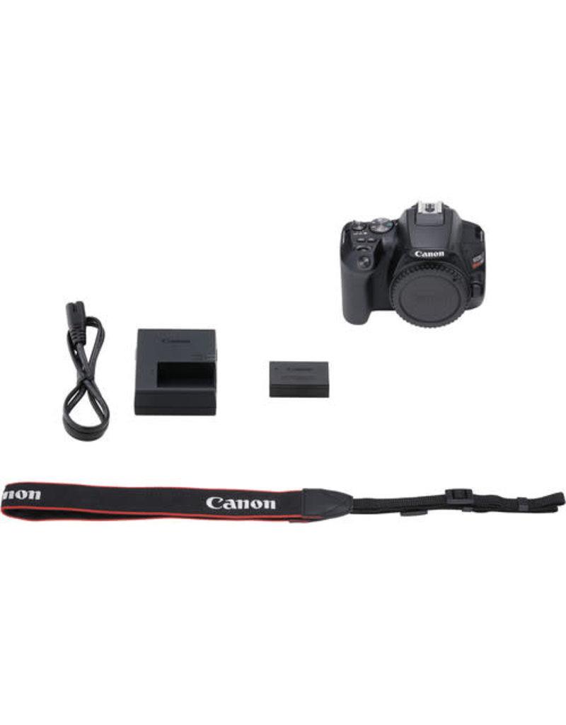 Canon EOS Rebel SL3 Body