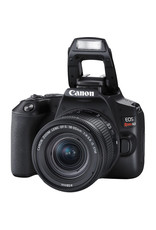 Canon EOS Rebel SL3 With 18-55 IS STM