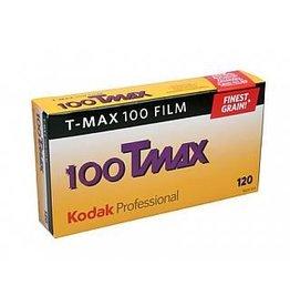 Kodak Kodak TMAX 100 120 Single Roll