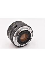 Nikon Pre-Owned Nikon 50mm F/1.8D