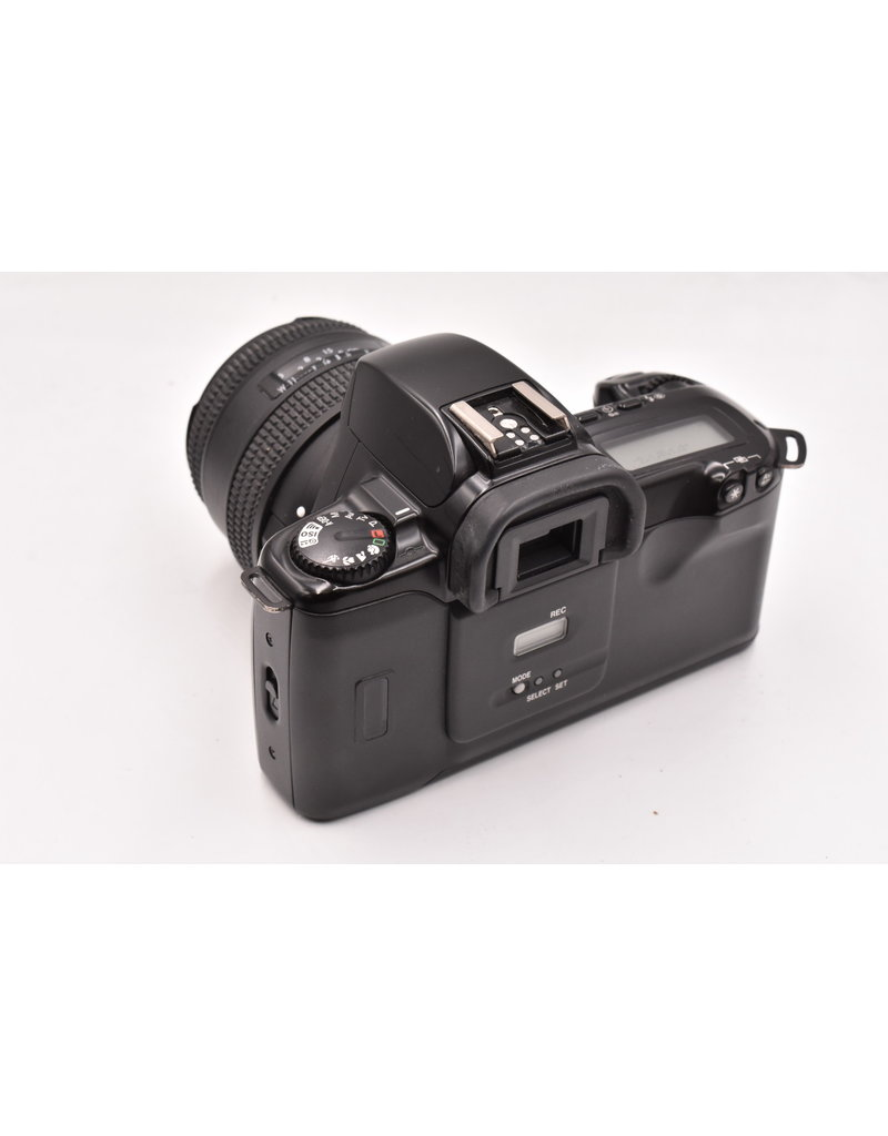 Canon Pre-Owned Canon Rebel Xs With 28-70mm