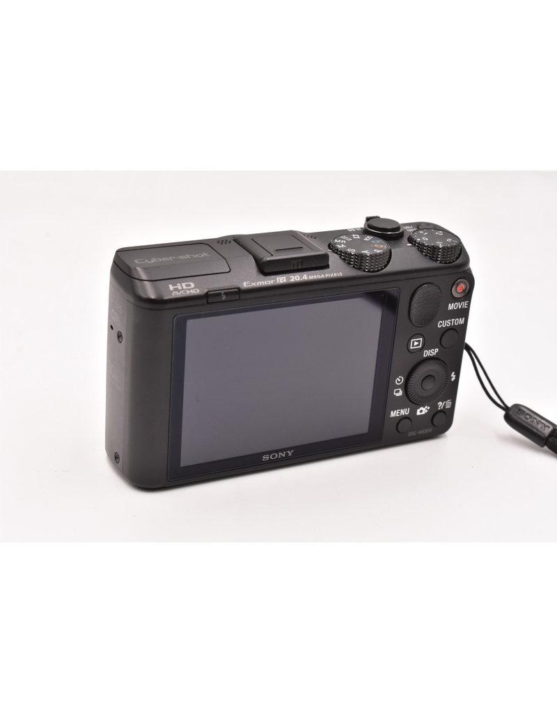 Sony Pre-Owned Sony DSC-HX50V