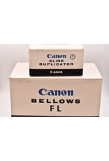 Canon Pre-Owned Canon Bellows FL & Slide Duplicator