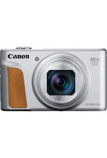 Canon PowerShot SX740 HS Kit (Silver)