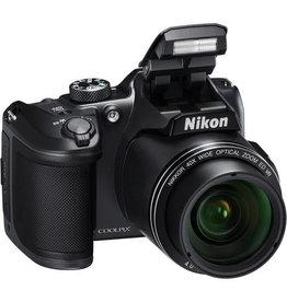 Nikon Nikon Coolpix B500 Black