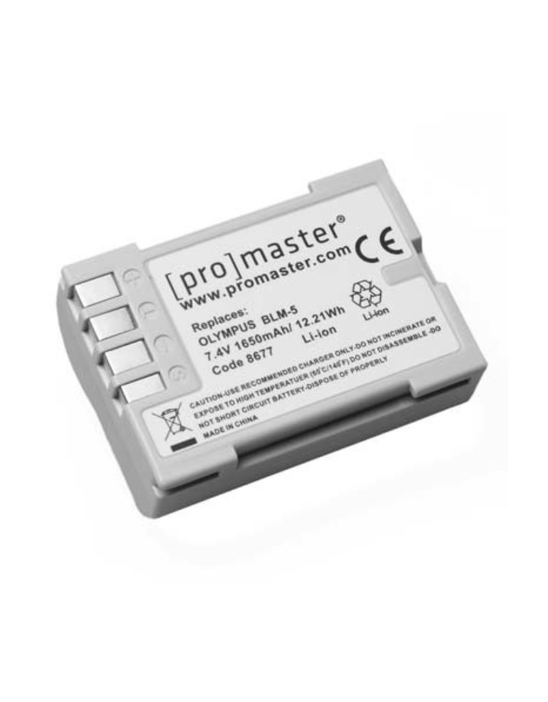 Promaster Promaster BLM-5 For Olympus