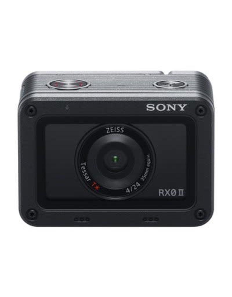 Sony Sony Cyber-Shot RX0 II