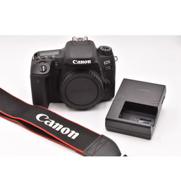 Canon Pre-Owned Canon 77D Body
