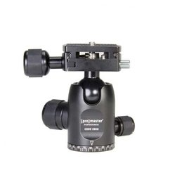 Promaster BS-08 Professional Ball Head