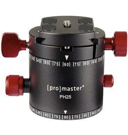Promaster PH25 Professional Panoramic Head