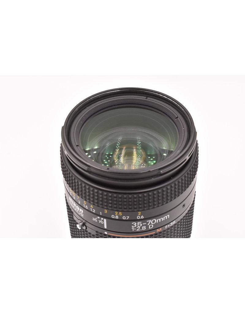 Nikon Pre-Owned Nikon AF 35-70mm F/2.8D