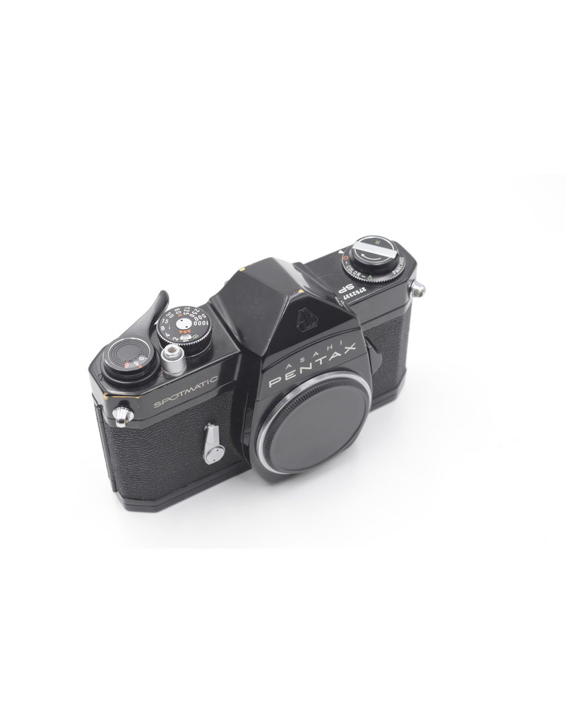 Pre-Owned Pentax Spotmatic Body