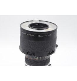 Nikon Pre-Owned Medical-Nikkor 120mm F/4