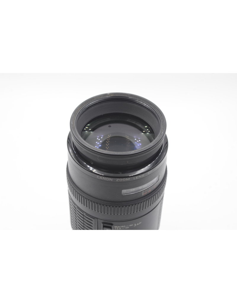 Canon Pre-Owned Canon EF 70-210mm F4