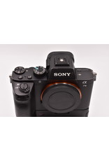 Sony Pre-Owned Sony A7 II With Power Grip