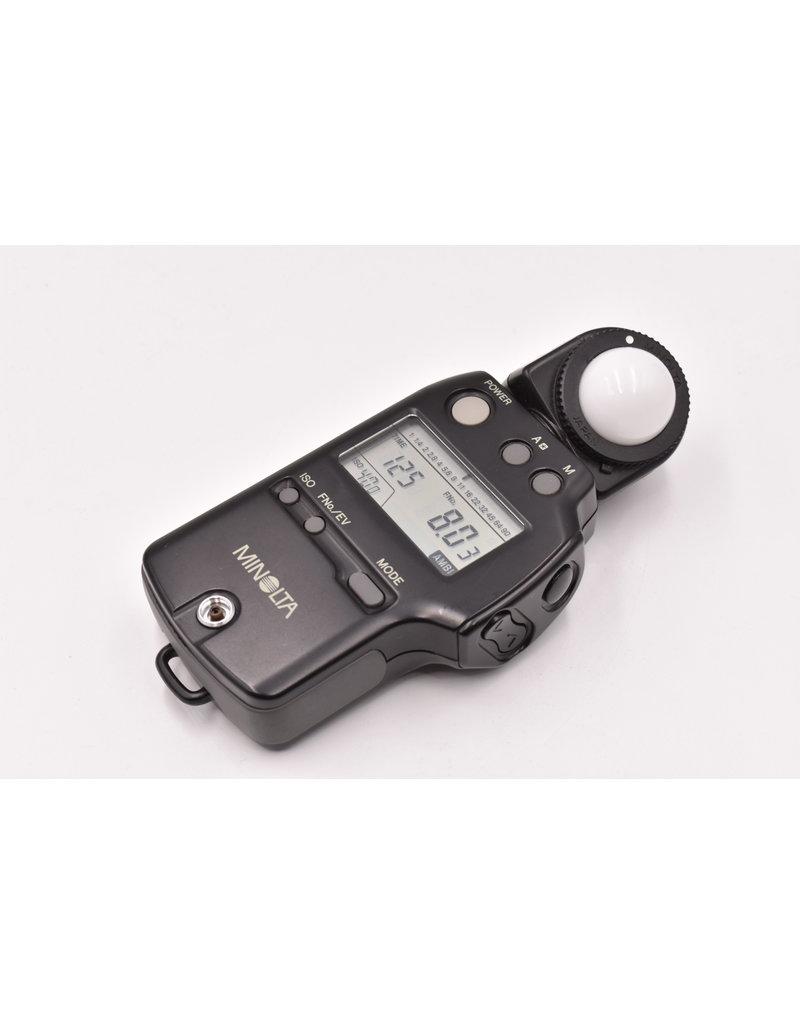 Pre-Owned Minolta IV F Meter