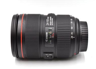 Pre-Owned Lenses