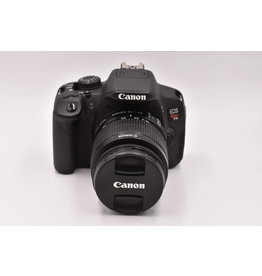 Canon Pre-Owned Canon Rebel T51 With 18-55mm II
