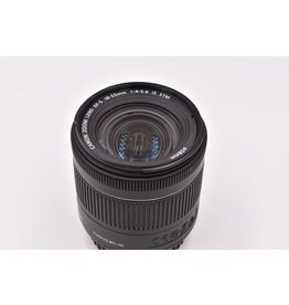 Canon Pre-Owned Canon 18-55mm IS STM