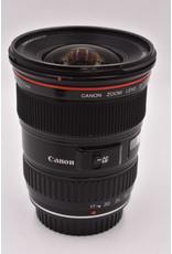 Canon Pre-Owned Canon 17-35mm F2.8 L